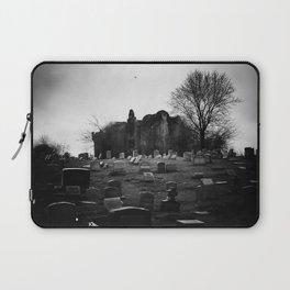 Abandoned Silence Laptop Sleeve