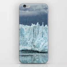the marjorie glacier.  iPhone & iPod Skin