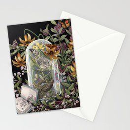 Atlantic Seaside Still Life Stationery Cards