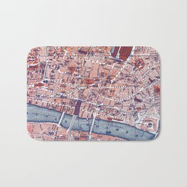 City of London Bath Mat