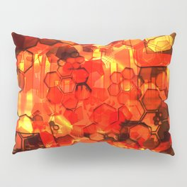 Fever Pitch Pillow Sham