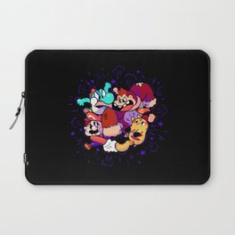 Happy Together Laptop Sleeve