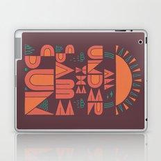 All Under the Same Sun Laptop & iPad Skin