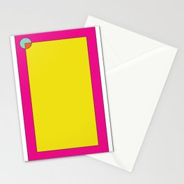 Method of Apollo No. 2 Stationery Cards
