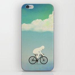 corri_dore iPhone Skin