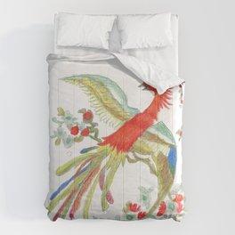 Coq japonais Comforters