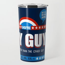 American Debate Travel Mug