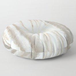 Caryatid Floor Pillow