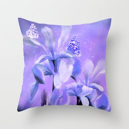I'll Meet You There Throw Pillow