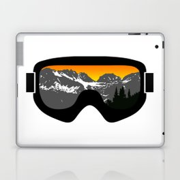 Sunset Goggles 2 | Goggle Designs | DopeyArt Laptop & iPad Skin