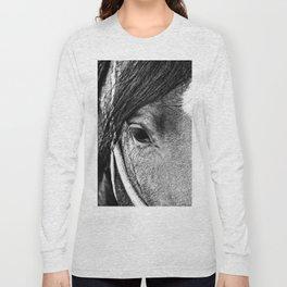 Soulful Expression Long Sleeve T-shirt