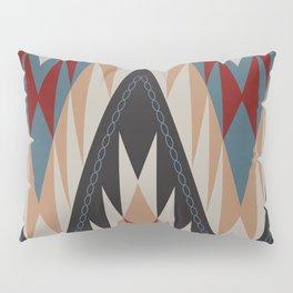 American Native Pattern No. 21 Pillow Sham