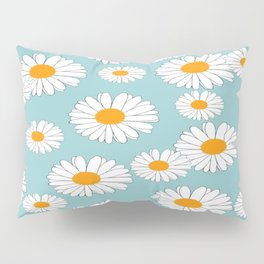 Marguerite-104 Pillow Sham