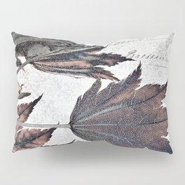 flying maple Pillow Sham