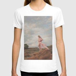 I want to break free T-shirt