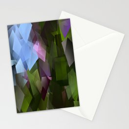 Paper mache Stationery Cards