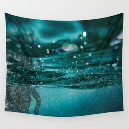 clearwater Wall Tapestry