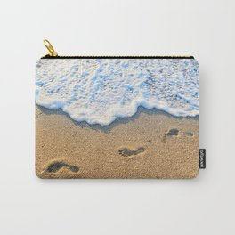 Follow Me To Paradise Carry-All Pouch