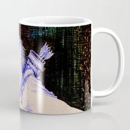 Rainbow Elf Coffee Mug