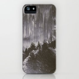 MŚTŸ iPhone Case