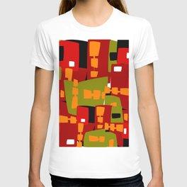 Mid-Century Modern Wild Side T-shirt