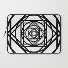 Diamonds in the Rounds Version 2 Laptop Sleeve