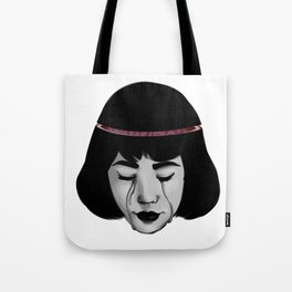 Pick My Brain Tote Bag