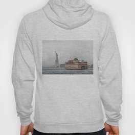 Liberty & The Boat Hoody