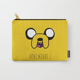 Adventure! Carry-All Pouch