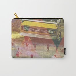Travel Insurance Carry-All Pouch