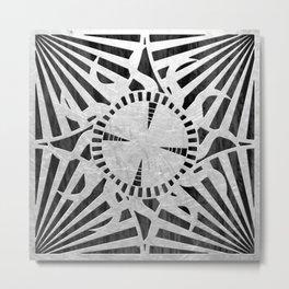 Box of Gateways Metal Print