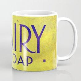 Fairy Soap Coffee Mug