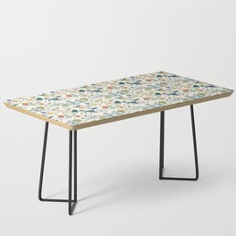 Touring Bicycles Coffee Table