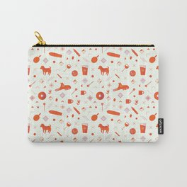 Redpattern Carry-All Pouch
