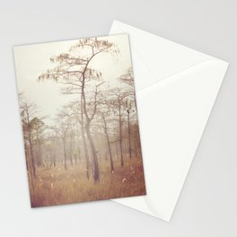 Amber Meadow Stationery Cards