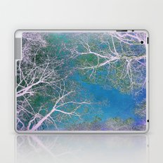 The Fairy Forest  Laptop & iPad Skin