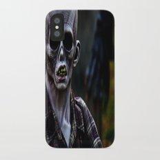 Unknown Slim Case iPhone X