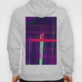 through the cage Hoody