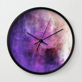 MAJESTIC INDIGO Wall Clock
