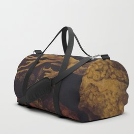 Lion and lioness - George Stubbs - 1771 Duffle Bag