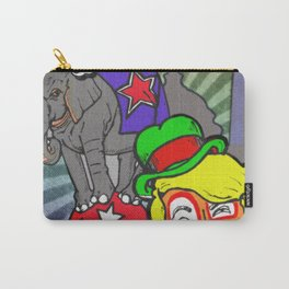 Circus of Power Carry-All Pouch