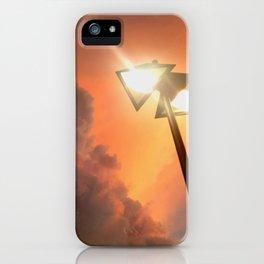 San Francisco Sky at Dusk iPhone Case