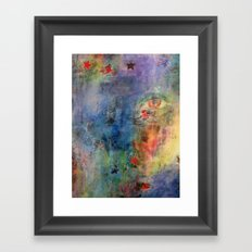 Envision Framed Art Print