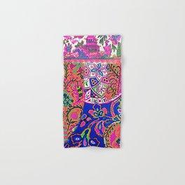 Tracy Porter / Poetic Wanderlust: Fearless Hand & Bath Towel