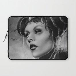 Vampire Queen Laptop Sleeve