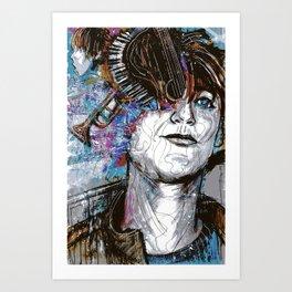 Music 1 Art Print