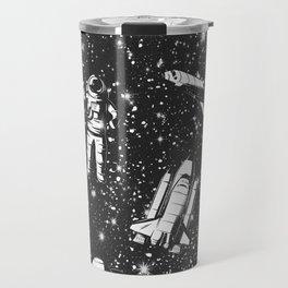 Travel To Infinity Travel Mug