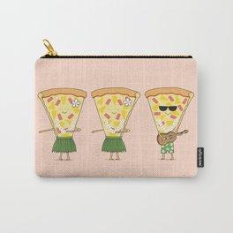 hawaiian pizza Carry-All Pouch