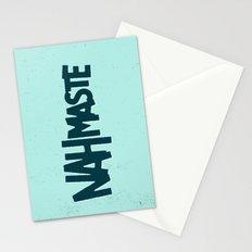 Nahmaste Stationery Cards
