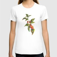lantern T-shirts featuring Lantern by Chloe Frederik